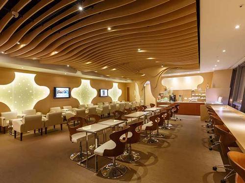 MORE Premium Lounge, Taichung Ching Chuang Kang