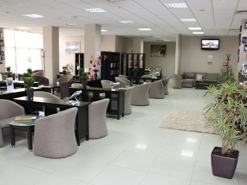 Business Lounge, ROV - Rostov-on-Don