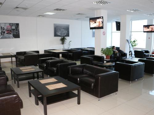 Airport Lounge, ROV - Rostov-on-Don