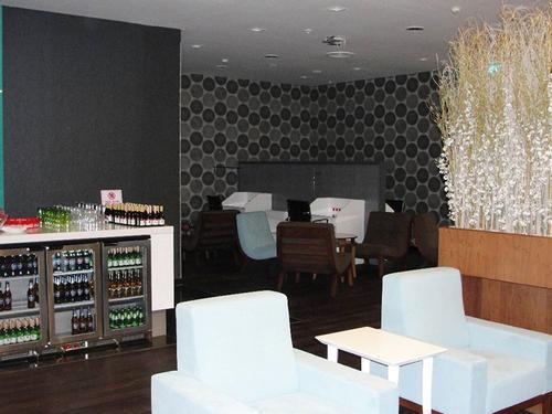SAW Istanbul International-LGM CIP-Lounge