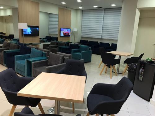 Advantage VIP Lounge, Rio de Janeiro Santos Dumont
