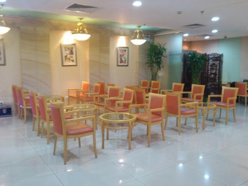 VIP Lounge No.6, Shanghai Hongqiao