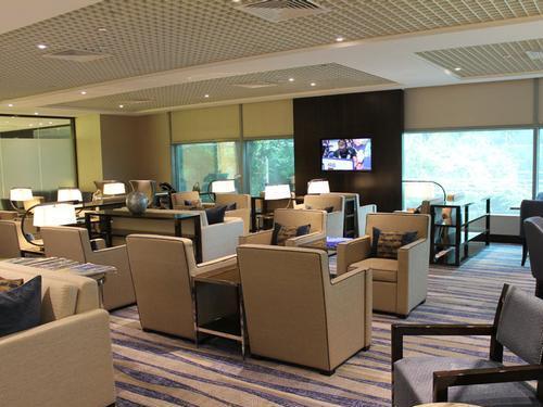 Ambassador Transit Lounge, Singapore Changi