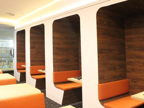 SATS Premier Lounge - Singapore Changi
