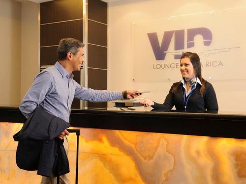 VIP Lounge Costa Rica, Juan Santamaria International Airport