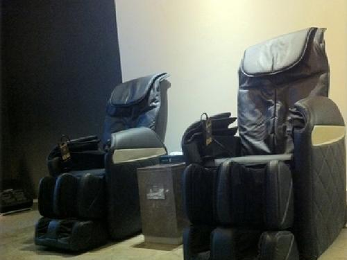 Al Khareef Lounge by Oman Air, Salalah Airport