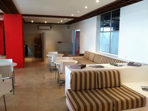 Avianca Sala VIP - Santa Marta Simón Bolívar Intl