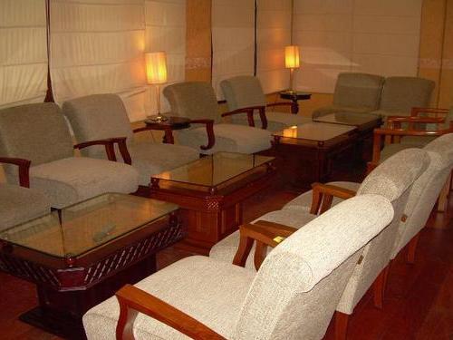 Sriwedari Lounge, Solo City Adisumarmo Airport