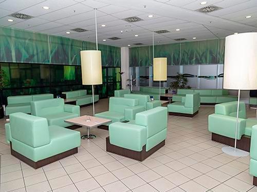 Preslav Lounge, Sofia, Bulgaria