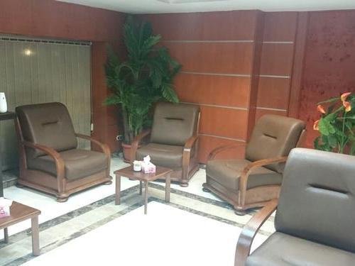 Pearl Lounge, Sharm El-Sheikh International