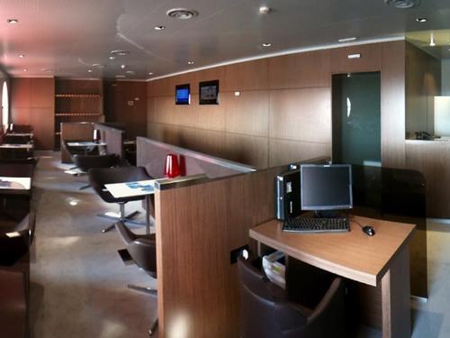 VIP Lounge, Lamezia Terme