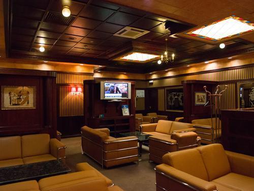 Classic Lounge, Moscow Sheremetyevo