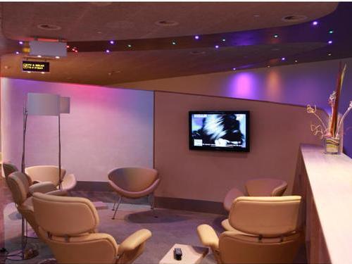 Jazz Lounge, Moscow Sheremetyevo