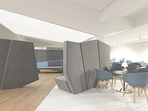 Business Lounge, Ekaterinburg Koltsovo Airport