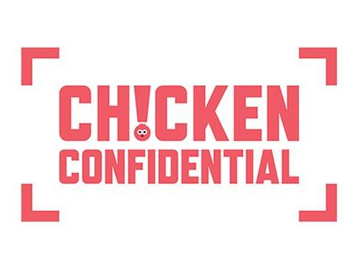 Chicken Confidential, Sydney Kingsford Smith, Australia