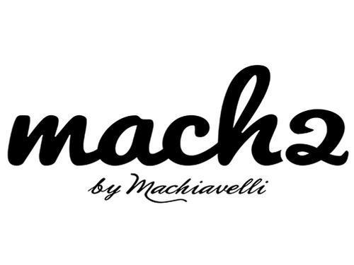 Mach2, Sydney Kingsford Smith
