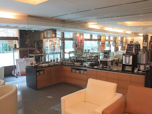 Primeclass Lounge, Tibilisi International