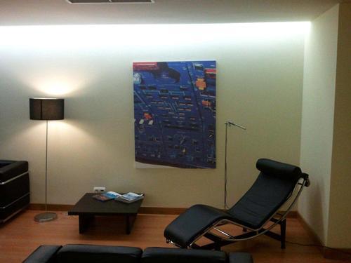 Sata Plus Lounge, Aerogare Civil Terminal Terceira Island Lajes