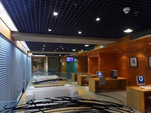 Sala VIP Nivaria, Tenerife North Los Rodeos