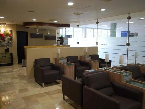 Caral VIP Lounge, Tuxtla Gutierrez International