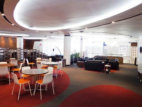 VIP Lounge, Tijuana International