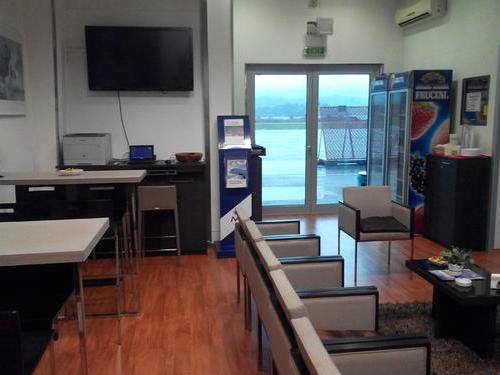Fly Montenegro Lounge, Tivat