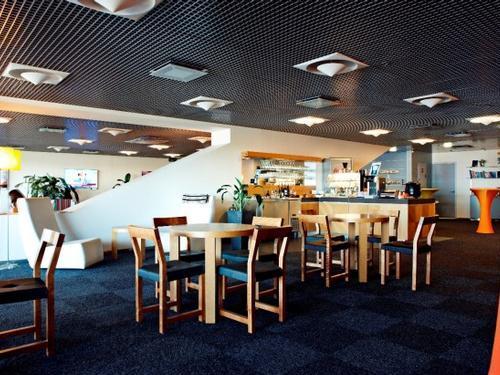 Nordea Lounge, Tallinn Aiport
