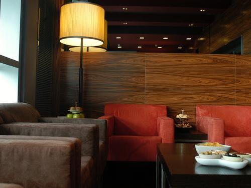 Dan Lounge, Tel Aviv Intl