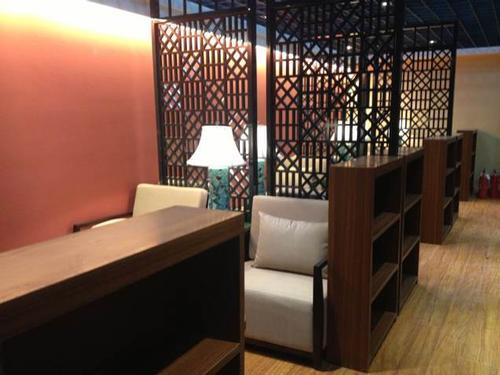 Golden Century VIP Lounge