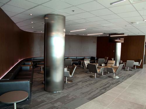 Air France KLM Lounge, Toronto Lester B. Pearson Intl