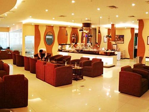 Blue Sky Lounge, Taraken Juwata, Indonesia