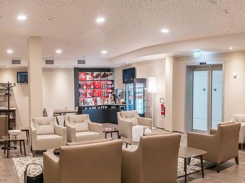 FVG Lounge, Trieste Friuli Venezia Giulia