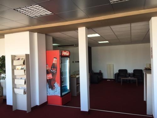 Sky Business Lounge, Timisoara Intl