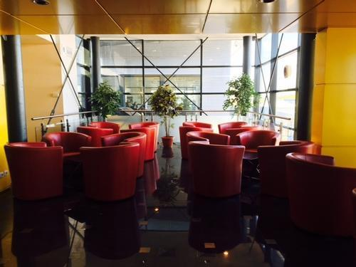 Sky Business Lounge, Timisoara International