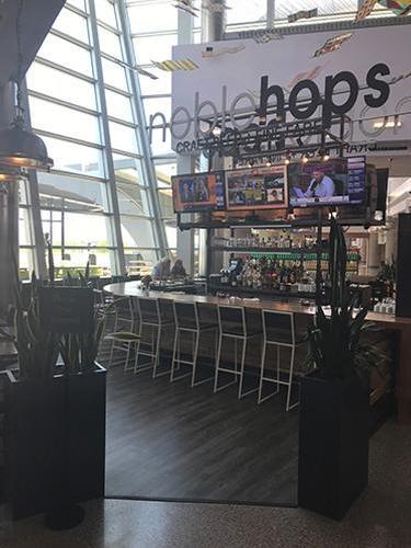 Noble Hops, Tucson AZ Intl, USA