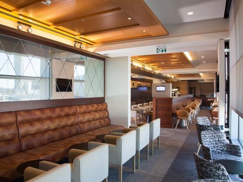 Dan Lounge, Tel Aviv International