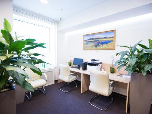 UFA VIP International Business Lounge,UFA