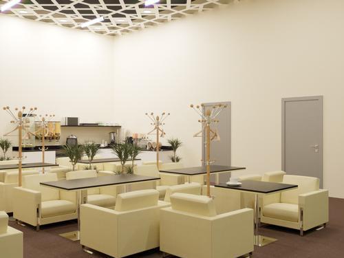 UFA VIP International Business Lounge, Ufa International