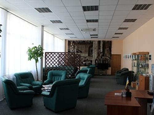 Baikal Lounge