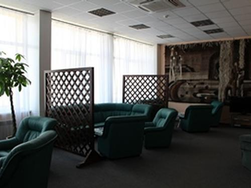 Baikal Lounge, Ulan-Ude Mukhino International