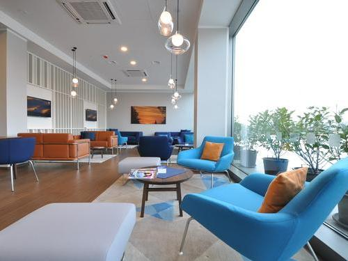 VIP/Business Lounge, Varna