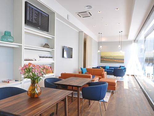 VIP/Business Lounge, Varna