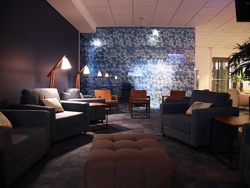 Lounge Azul, Campinas Viracopos International