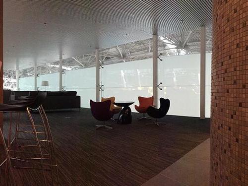 Top Lounge, Moscow Vnukovo International
