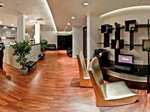 Premier Lounge by UTG Aviation Services 'Rakhmaninov', Moscow Vnukovo International