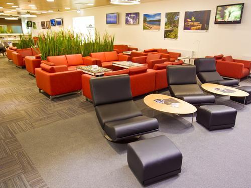 IDW Esperanza Resort Business Lounge