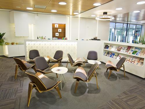 IDW Esperanza Resort Business Lounge, Vilnius International