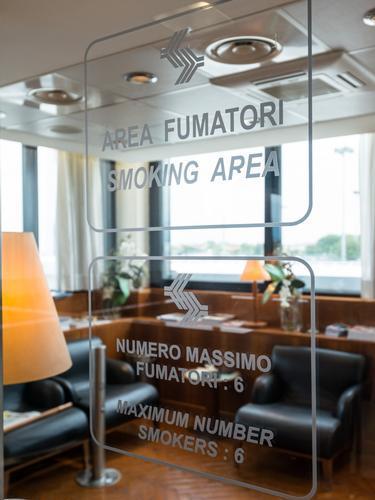 Valerio Catullo Lounge, Verona Catullo
