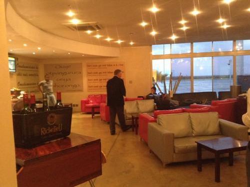 Oshoto Lounge