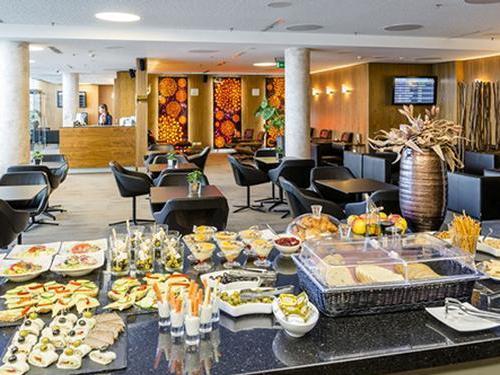 Executive Lounge, Wroclaw Nicolaus Copernicus, Poland